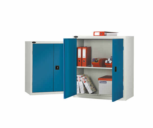ASP Commercial Cupboards 1