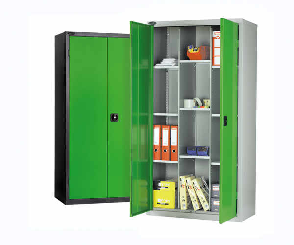 ASP Commercial Cupboards 10