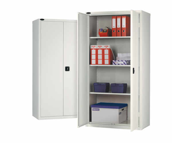 ASP Commercial Cupboards 2