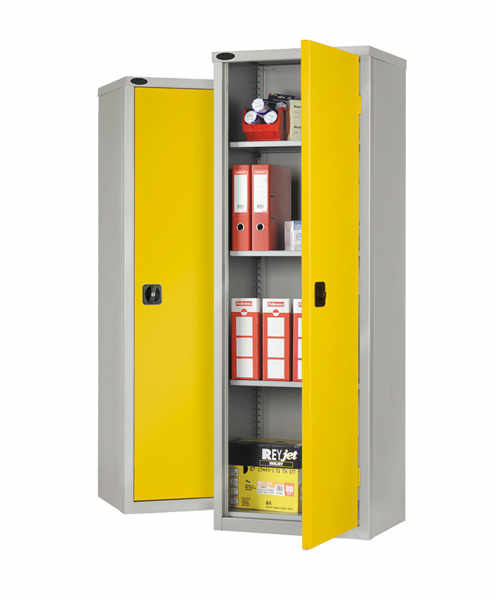 ASP Commercial Cupboards 8