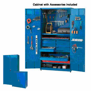 ASP Tool Cabinets